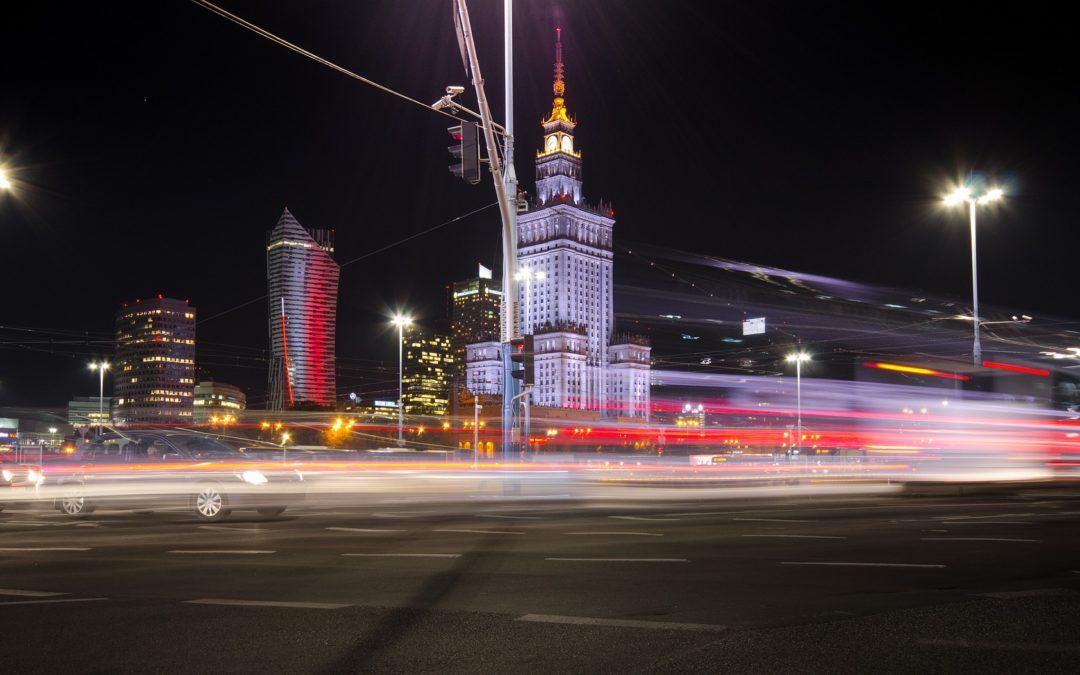 Warszawa – gdzie warto zajrzeć?