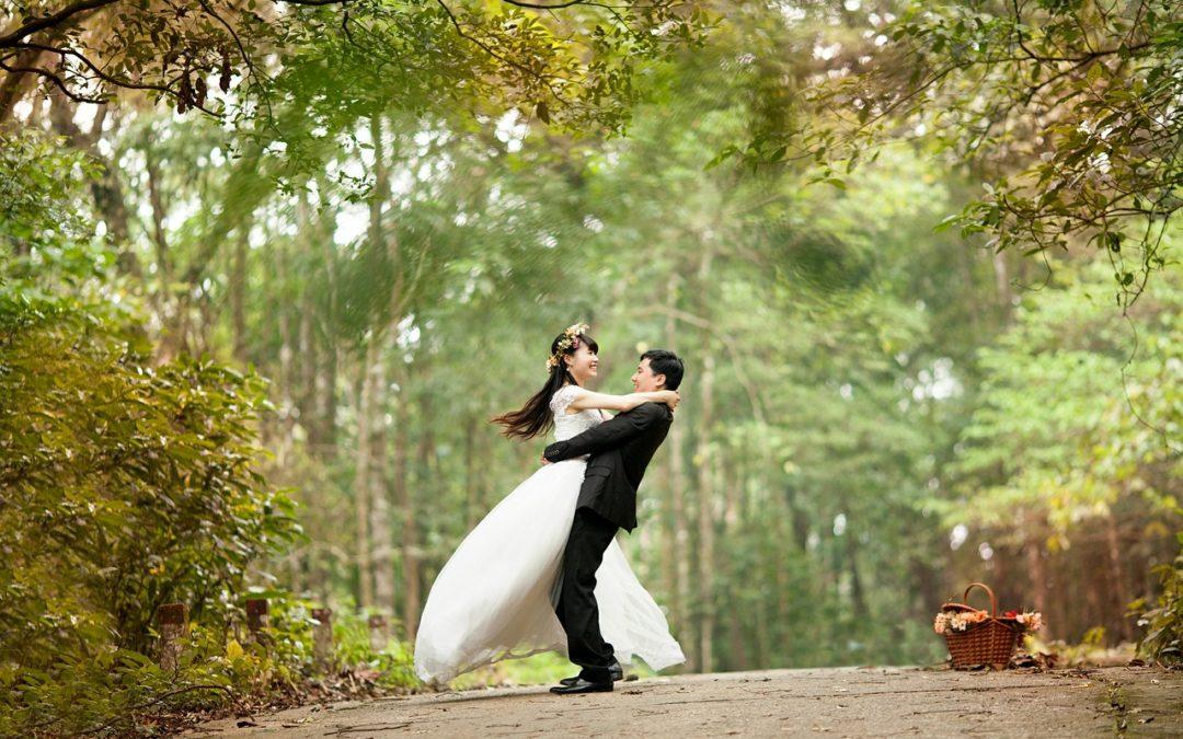 Ślub i wesele – organizacja