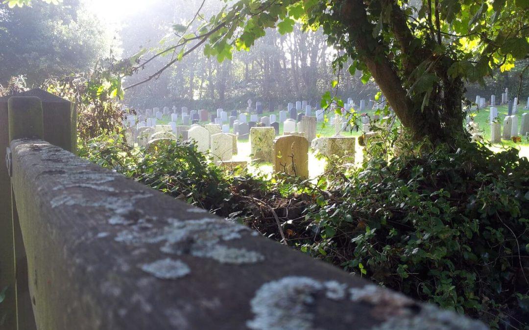Wybór zakładu pogrzebowego